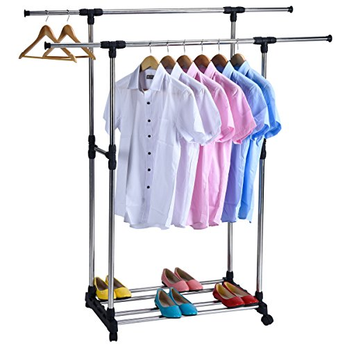 Freestanding Drying Rack - 7