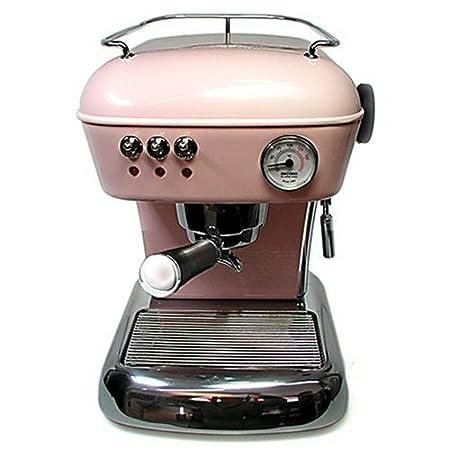 ascaso 6351500 C.o.c. Cafetera expreso Dream Color Rosa ...