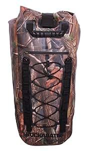 Rockagator GEN3 RG-25 40 Liter Waterproof Dry Bag Backpack (CAMO)