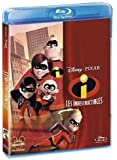 Les Indestructibles [Blu-ray]