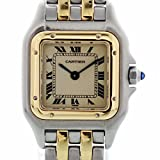 Cartier Panthere de Cartier quartz womens Watch 1100 (Certified Pre-owned)