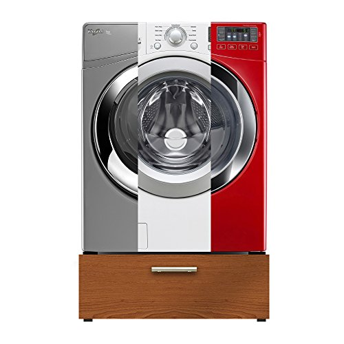Highest Rated Stacked Washer & Dryer Units