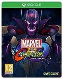 Marvel Vs Capcom Infinite: Deluxe Edition (Xbox One) UK IMPORT REGION FREE