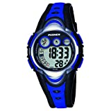 Kids Digital Watch Sport Waterproof Outdoor Stopwatch with Alarm Wrist Watches for Boys Girls