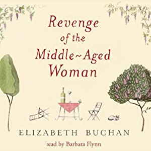 Revenge of the Middle-Aged Woman Audiobook