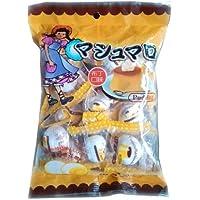 皇族布丁味夹心棉花糖 100g*2(台湾进口)