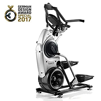 Bicicleta Stepper Elíptica Bowflex Max Trainer M7 -Cardio Training-with Apple IOS et Android