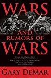img - for Wars and Rumors of Wars: What Jesus Really Said About the End of the Age, Earthquakes, A Great Tribulation, Signs in the Heavens, and His Coming book / textbook / text book