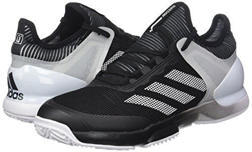 Adidas Tennis Ftwbla 000 Chaussures Noir negbas Ubersonic 2 De Clay Adizero Pour Homme 4wpgrqn4