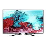 "Samsung UE32K5500AK 32"" Full HD Smart TV Wi-Fi Black,Silver LED TV - LED TVs (81.3 cm (32""), Full HD, 1920 x 1080 pixels, LED, PQI (Picture Quality Index), Flat)"