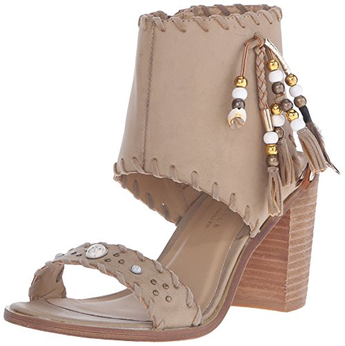 Picture of Very Volatile Women's Boho Heeled Sandal