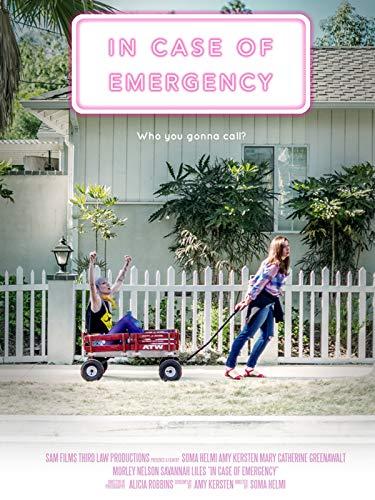 In Case Of Emergency (Best Indie Romantic Comedies)