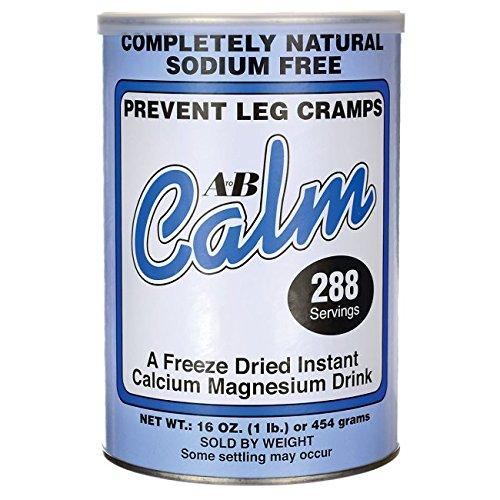 Calm Instant Calcium Magnesium Powder product image