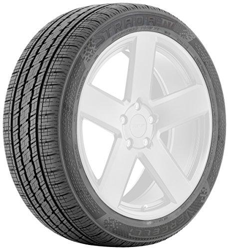 Vercelli Strada IV All-Season Radial Tire - 305/40R22 114V