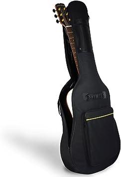Tasche für E-Bassgitarre 10 mm Polster sehr robust