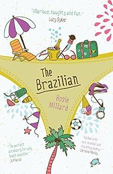 Brazilian (Square) by [Millard, Rosie]