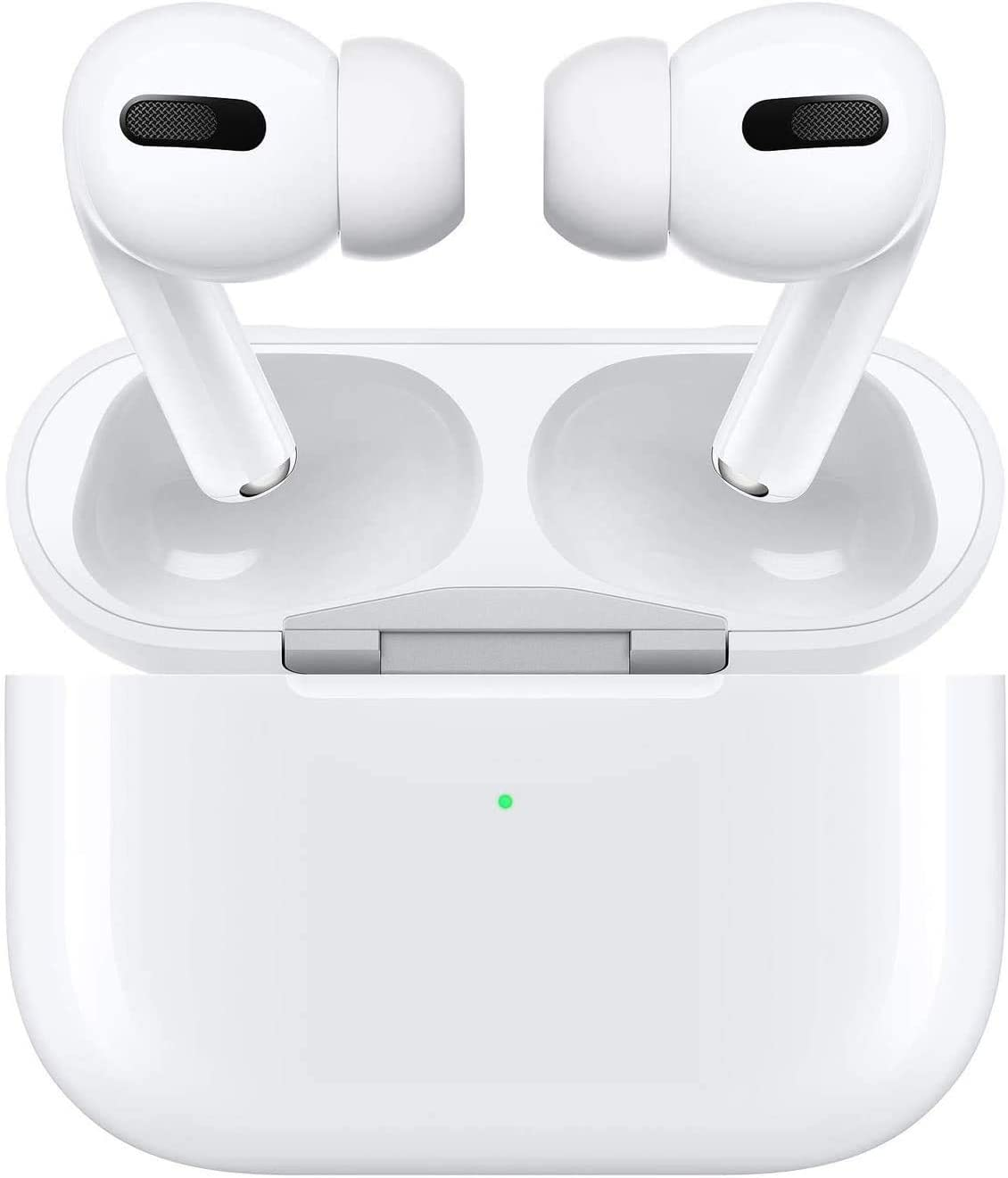 Auriculares Inalámbricos Bluetooth 5.0,HiFi Mini Estéreo In-Ear Bluetooth,TWS Cascos Bluetooth Inalámbricos con Microfono Dual Caja de Carga Portátil para iPhone Airpods y Android/Samsung