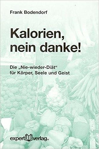 Book Kalorien, nein danke!