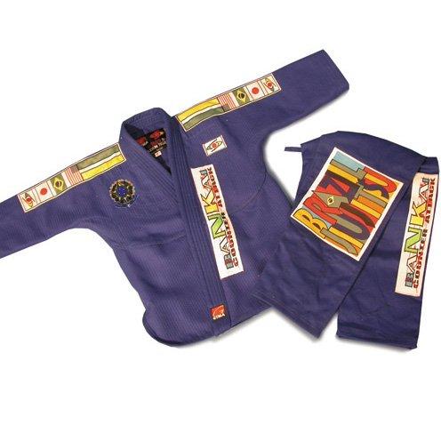 柔術GTMA 2 Uniform withパッチ – – Uniform 2 B00OMCDIB0, カツシカク:19f8a7ac --- capela.dominiotemporario.com