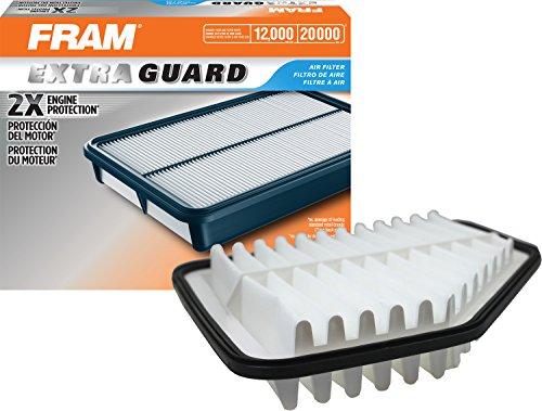 FRAM CA9969 Extra Guard Rigid Air Filter