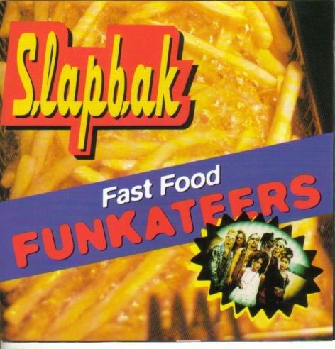 Fast Food Funkateers (Fast Food Enterprises)