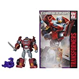 "Buy ""Transformers Generations Combiner Wars Deluxe Class Dead End Figure"" on AMAZON"