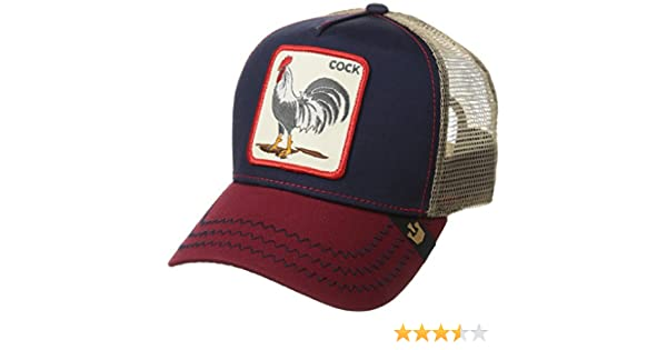 Goorin Bros Trucker All American Rooster-Gorras: Amazon.es: Ropa y ...