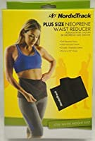 NordicTrack Neoprene Waist Reducer, Plus Size