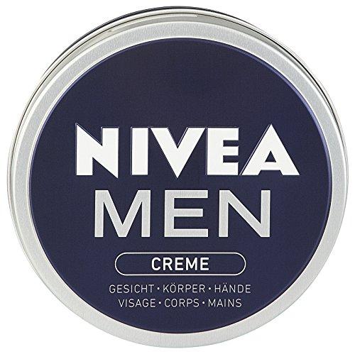 Nivea Men Creme Tiegel, 6er Pack (6 x 75 ml)