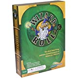 Wizard Roll Family Board Game – Match Shapes Using Dice and Cards to Create Magic Wand Spells, Teacher Created Educational Fun for All Ages, Kids and Adults 7 Years and Up