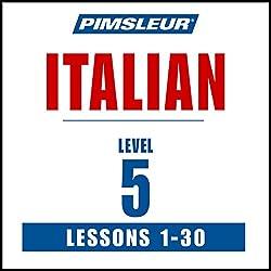 Italian Level 5