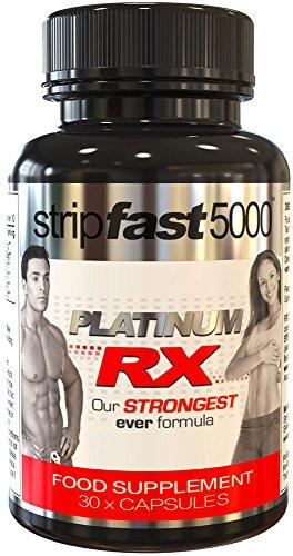 Fat Burner Diet Weight Loss Pills For Men & Women + Diet Plan (1 x Month...