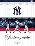 Yankeeography, Vol. 1 by Major League Baseball Productions