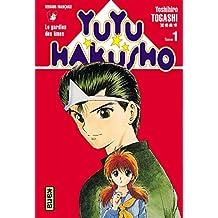 Yuyu Hakusho 01