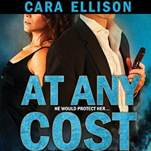 At Any Cost Audiobook