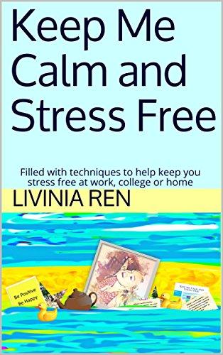 Outdoor Stress Relief Activities