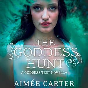 The Goddess Hunt Audiobook