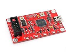 Bus Pirate v4 is a universal bus interface that talks to electronics from a computer serial terminal. Get to know a chip without writing code. Eliminates a ton of early prototyping effort with new or unknown chips. Seeed Studio is the officia...