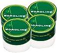BOROLINE SX Antiseptic Night Cream, 40gms in Pot Combo pack of 4 (40gms X 4)
