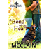 A Bond of the Heart (Christian Romance) (Sacred Bond Friends & Family Book 1)