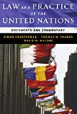 img - for Law and Practice of the United Nations: Documents and Commentary book / textbook / text book
