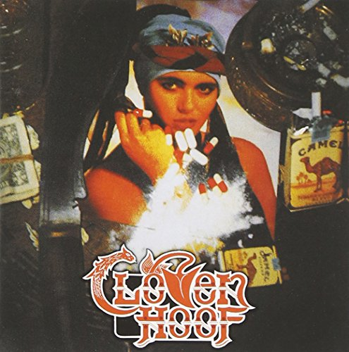 Cloven Hoof: A Sultan's Ransom  Re-Release (CD+DVD) (Audio CD)