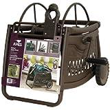 Ames 2517000 Decorative Metal Hose Reel Cart With 150-Foot Hose Capacity