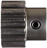 Boston Gear NB12B Spur Gear, 14.5 Pressure