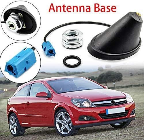 Lin XH - Base de Antena Activa para Opel Astra G H Corsa C D ...
