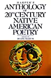img - for Harper's Anthology of Twentieth Century Native American Poetry book / textbook / text book