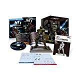 Shinji Aramaki Starship Troopers Invasion Blu-ray BOX [Japan Import]