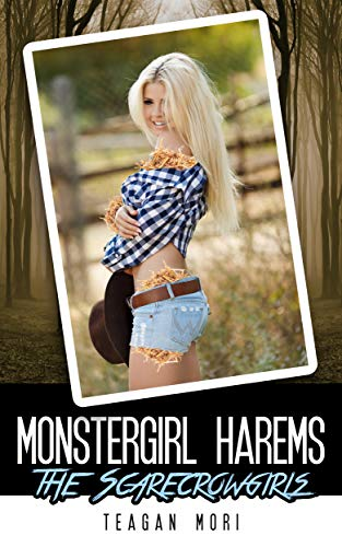 Monstergirl Harems: The Scarecrowgirls