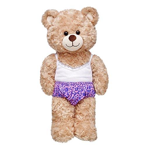 build a bear dress pattern - 2