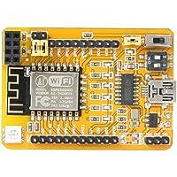 Alloet ESP8266 ESP-202 Serial WIFI Development Industrial Stable Version A Full Test Board Module for Arduino